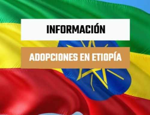¿Cómo adoptar o realizar una adopción en Etiopía?