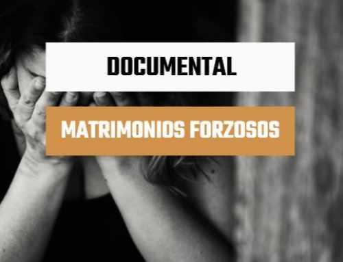 Documentales sobre matrimonios forzosos