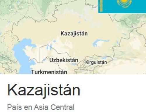 La poligamia en Kazajistán