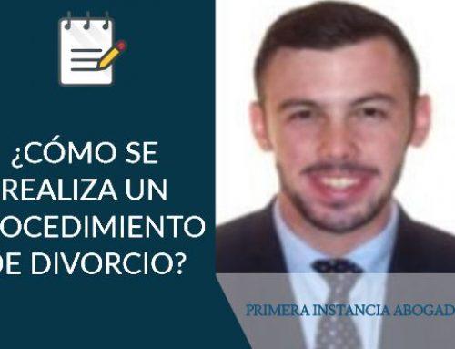 Nuestro abogado experto en divorcios en Almería despeja dudas